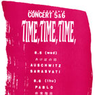 Pablo Concert 5 And 6 Time Time Time 1987
